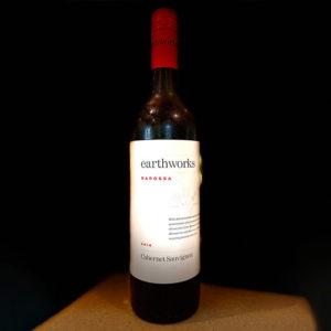 Earthworks Cab Sav